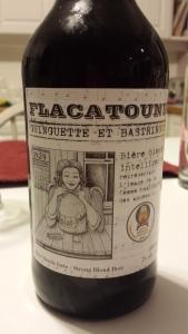 Charlesvoix Flacatoune