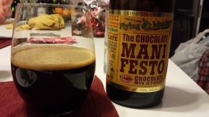 Chocolate Manifesto